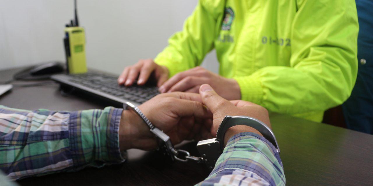 LA CAPACIDAD POLICIAL LLEVÓ A LOS HOMICIDAS A RESPONDER ANTE LA JUSTICIA.