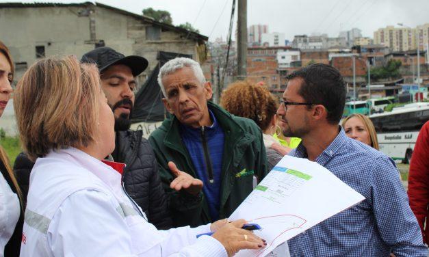 Concejales de Manizales conocieron el objetivo del proyecto de acuerdo N° 163