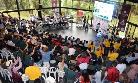 Triunfo doble de Caldas en el 4° Concurso Colombia Tierra de Diversidad OBTuvo EL PRIMER puesto EN DOS DE LOS CINCO ATRIBUTOS QUE PREMIA EL CONCURSO