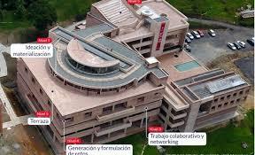 El Centro de Ciencia, FRANCISCO JOSÉ DE CALDAS muestra su contenido