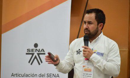 El Sena tiene que empezar a dar la formación técnica para la Cuarta Revolución Industrial': Presidente Iván Duque