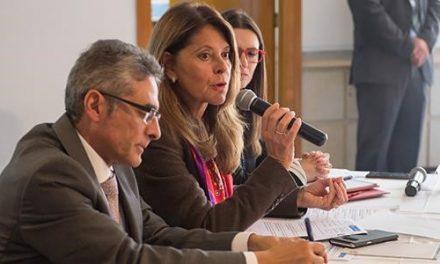 Mesa Técnica Agroclimática se reúne con Ministerio de Agricultura. Boletín de Prensa