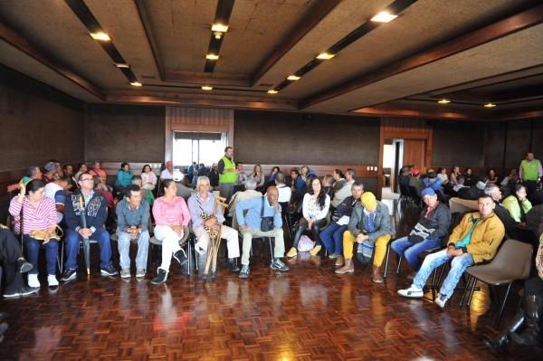 MANIZALES LE APUESTA A LOS PROCESOS DE INCLUSIÓN LABORAL PARA PERSONAS EN CONDICIÓN DE DISCAPACIDAD