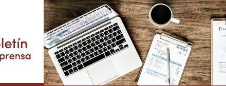 La CCMPC socializó la tercera convocatoria de Empresas en Trayectoria MEGA