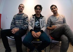 LOS TAITAS trío de jazz