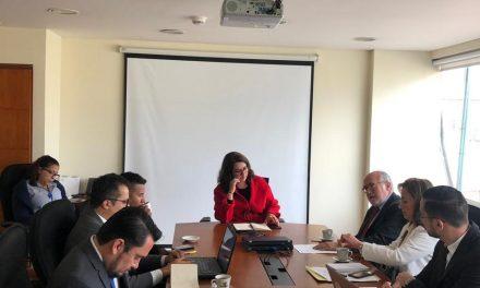 GOBERNADOR DE CALDAS SOLICITÓ AL VICEMINISTERIO DE MINAS IMPLEMENTAR LEGISLACIÓN ESPECIAL PARA MARMATO EN MATERIA DE EXPLOTACIÓN MINERA. EL MANDATARIO INSISTIÓ EN QUE EL DEPARTAMENTO RECUPERE SU AUTORIDAD MINERA