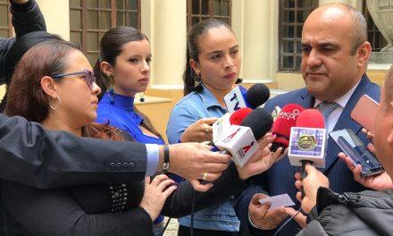 SECRETARIO DE GOBIERNO DE CALDAS RECONOCIÓ QUE EN EL DEPARTAMENTO HAY RIESGOS PARA LÍDERES SOCIALES. ASEGURÓ QUE EN MENOS DE 48 HORAS SE ATIENDEN LAS DENUNCIAS, LO CUAL MANTIENE EN CERO EL INDICADOR DE HOMICIDIOS DE LOS VOCEROS COMUNITARIOS