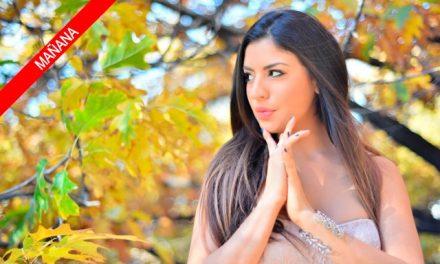 RECORRIDOS POR LA MÚSICA DE CÁMARA  ANA MARÍA RUGE, soprano (Colombia)