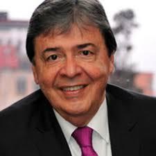 Declaración del Canciller Carlos Holmes Trujillo sobre situaciones particulares de orden migratorio con los EE.UU           Bogotá, 13 de mayo de 2019.