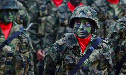 Ejército Nacional abre convocatoria para prestar servicio militar