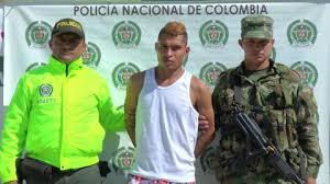 Policía Nacional captura al segundo cabecilla del grupo 'Los Pachenca'