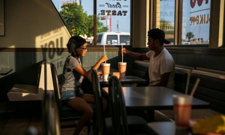 Historias de un restaurante fronterizo