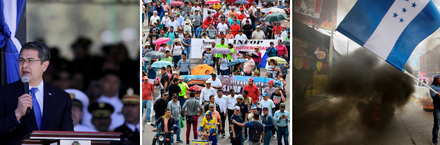 Las principales noticias Latinoamericanas del viernes   Por MARINA FRANCO