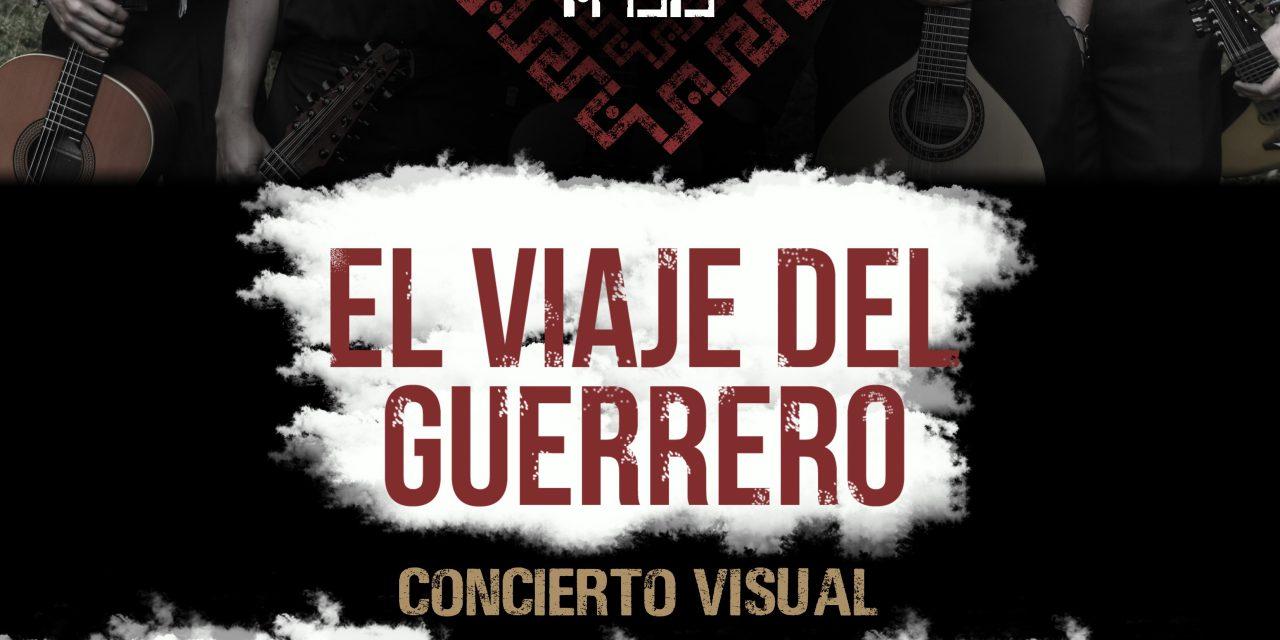 Concierto «El Viaje del Guerrero»