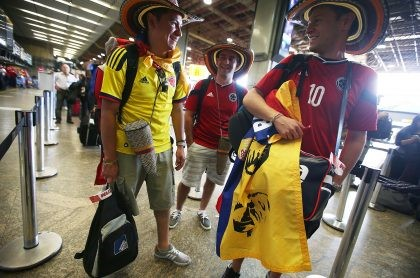 A horas de Copa América, Avianca Brasil canceló vuelos y dejó a usuarios fuera de lugar