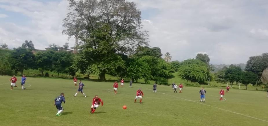Torneos de Fútbol Confa avanzan en los Centros Recreacionales