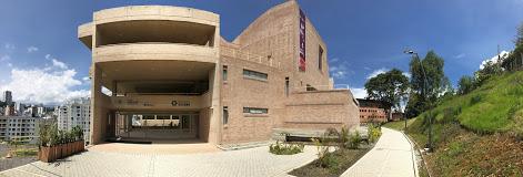 El Taller se realizará en el Centro de Museos (jueves 20 de junio), en el Banco de La República (viernes 21 de junio) y en el Centro Cultural Rogelio Salmona (sábado 22 de junio