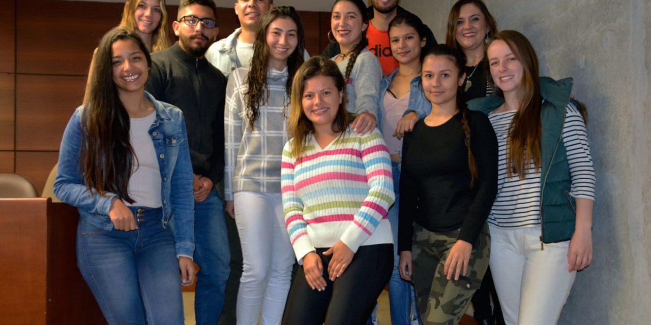 Estudiantes UAM realizarán intercambio Delfín-2019