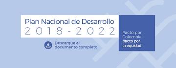 Con el Plan Nacional de Desarrollo, 500.000 colombianos tendrán energía eléctrica en sus casas a 2022: Presidente Duque