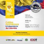 COLOMBIA 200 AÑOS