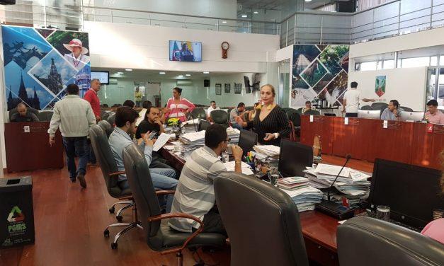 Se busca adicionar 10 mil 200 millones de pesos al presupuesto de Rentas y Gastos de la Ciudad DE Manizales