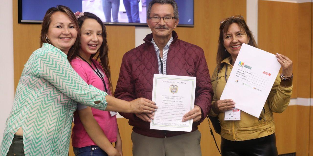 Cundinamarca, primer departamento del país en garantizar formalización de la propiedad rural