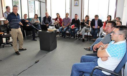 Corpocaldas fomenta la legalidad de la madera en el departamento a través de la Gobernanza Forestal