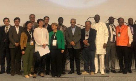 Declaración final de los participantes del segundo foro mundial de productores de café