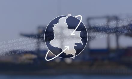 to top Estimación de las elasticidades de oferta y demanda de importaciones en Colombia