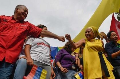¿Qué dijo Piedad Córdoba en Venezuela que quedó retumbando en Colombia?