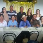 BOLIVIA CUMPLIÓ 100 AÑOS Y DON RAFAEL AMADOR CIFUENTES GONZALEZ TAMBIEN HIJO DE BOLIVIA CUMPLIÓ 100 AÑOS DE EDAD