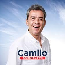 CAMILO GAVIRIA GURIERREZ SE COMPROMETE CON LOS GREMIOS A MEJORAR EL DESARROLLO TURÍSTICO DE CAlDAS