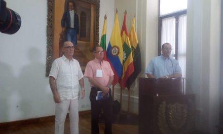 Novela infantil de José Miguel Alzate fue presentada en el XVII Parlamento Latinoamericano de Escritores