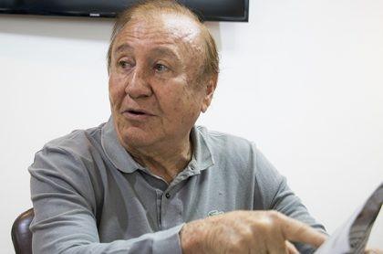 """¿Qué quiso decir el alcalde de Bucaramanga con que Duque es un """"hermafrodita""""?"""