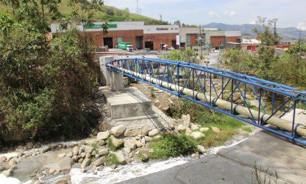 ILC se conectó a interceptor de Aguas de Manizales para entregar sus aguas residuales domésticas
