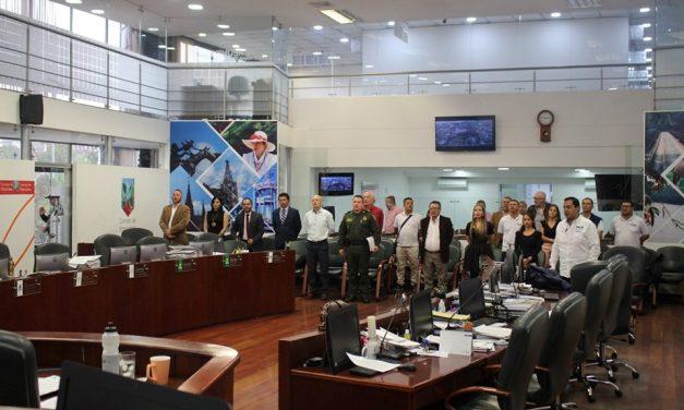 En Comisión Accidental se conocieron los avances de los compromisos adquiridos en el Centro Galerías Plaza de Mercado