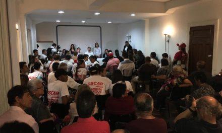 El exministro del Interior, Juan Fernando Cristo, ratificó en Manizales su apoyo a Luis Carlos a la Gobernación de Caldas.