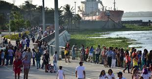 Gobierno Nacional destinará $100 mil millones para construcción del Pabellón de Cristal en el Gran Malecón de Barranquilla, sede de la Asamblea del BID