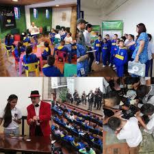 Al sur occidente de Caldas llega la guía de concierto «Los niños llevan la música»