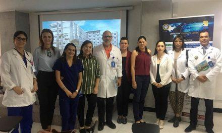 La Universidad Autónoma de Manizales diseñó propuesta de Modelo de Atención para el SES