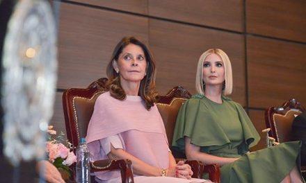 Colombia y los Estados Unidos de América reconocen que la equidad de género y el empoderamiento de la mujer y las niñas y el respeto por sus derechos humanos son vitales para la democracia.
