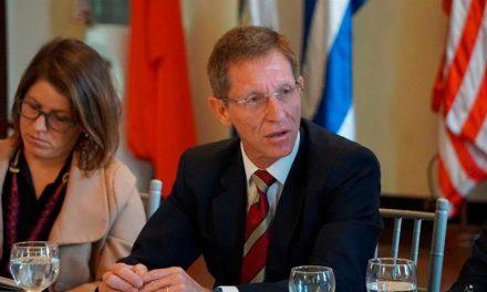 """""""El Gobierno Nacional tiene plena intención de cumplir los acuerdos de Paz; no hemos dado señales de lo contrario"""": Consejero Presidencial para la Estabilización y la Consolidación"""