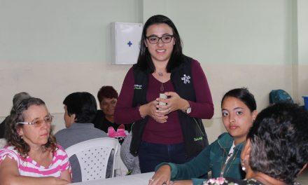 En Caldas, el SENA contribuye a la construcción de tejido social