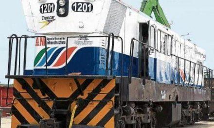 Gobierno Nacional cumplirá la meta de movilizar alrededor de 50 mil toneladas por el corredor férreo La Dorada-Chiriguaná en 2019