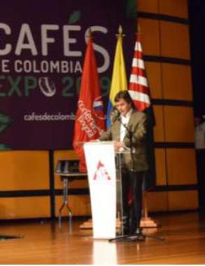 Colombia tiene con qué defenderse: la calidad del café'