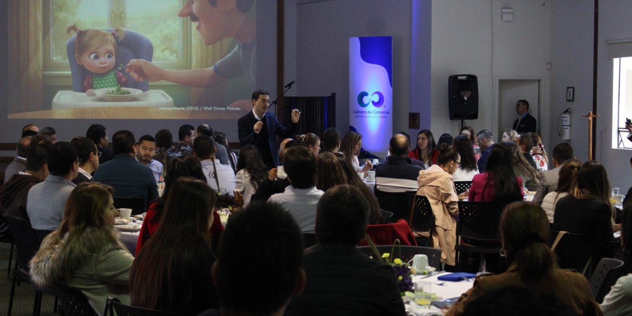 El trabajo de los millenialsy centennials, eje central del 6° Encuentro Anual de Gerentes Afiliados a la CCMPC