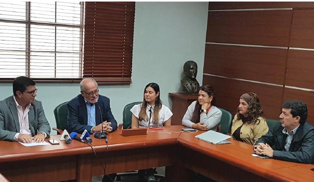 ILC firmó convenios de maquila con multinacional Diageo y el departamento de Boyacá