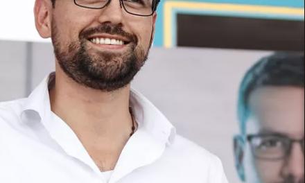 LUIS CARLOS VELASQUEZ NUEVO GOBERNADOR