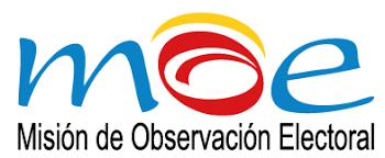 3.340 observadores de la MOE presentes en 566 municipios vigilarán las elecciones