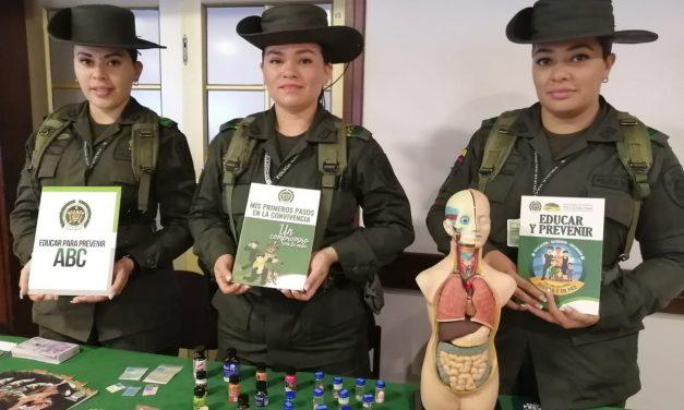 POLICÍA NACIONAL EN EL DEPARTAMENTO DE CALDAS ACTÚA CONTRA LA DEMANDA Y OFERTA DE LAS DROGAS REVENCIÓN, OPERACIONES Y CONTROL: SE REALIZA CONTRA LAS REDES DEL TRÁFICO DE ESTUPEFACIENTES